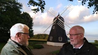 Jenle_Akjæraften_ Hans F og Hans B Snapshot