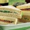 Jenlefesten - Sandwich